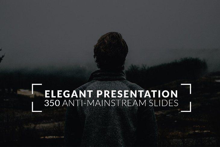 ֎ Top Mejores Plantillas Animadas para PowerPoint de 2019